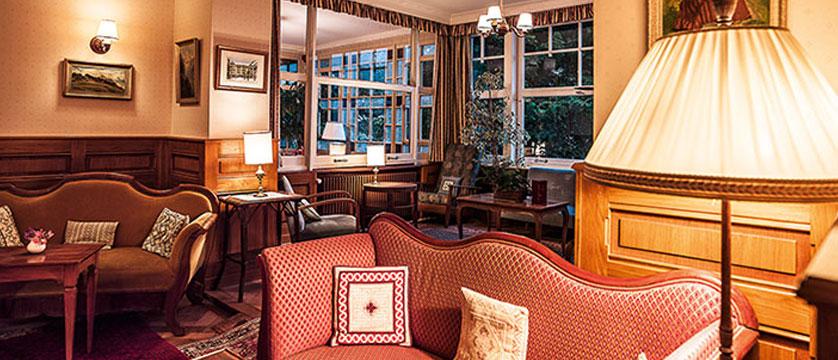 Hotel Falken, Wengen, Bernese Oberland, Switzerland - lobby & lounge.jpg